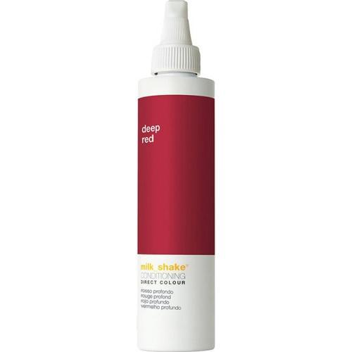Milk_Shake Direct Colour Haarfarbe Deep Red Direct Colour 100 ml Tönung