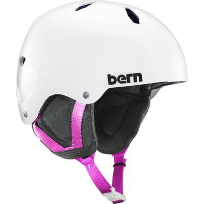 """""""Bern Helmets Rollins Helmet Matte Denim Medium Model: SM08Z18SLB2"""""""