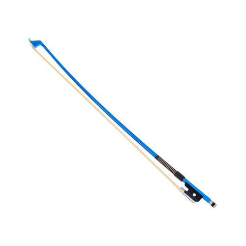P&H Cello Bow Fiberglass 1/4 BL