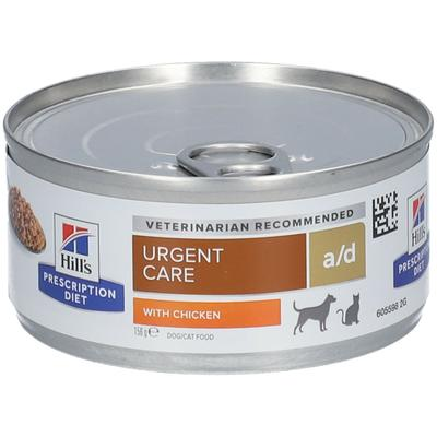 Hills™ Prescription Diet Restorative Care a/d™ g alimentation pour animal