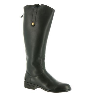 ARRAY Derby - Womens 6 Black Boot D