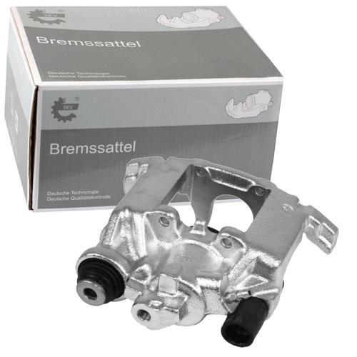 Bremssattel Hinten Links Peugeot 406 (8b 8e 8c) Nur Für Bremssystem: Ate Peugeot: 4400.g9 Peugeot: 4400.h8