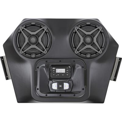 SSV Works 170-WP3-RZOA RZR 570,800,900 Overhead 2 Speakers