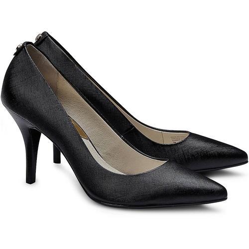 Michael Kors, Luxus-Pumps Flex Mid in schwarz, Pumps für Damen Gr. 40