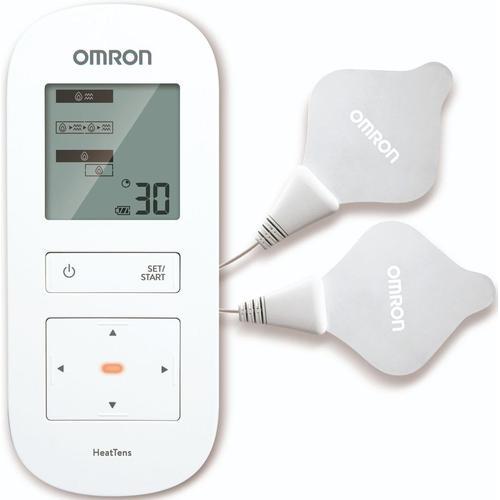 Omron TENS-Gerät »HeatTens HV-F311-E«, Schmerztherapiegerät