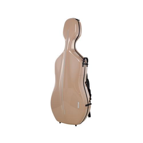 Gewa Air Cello Case BG/BK Fiedler