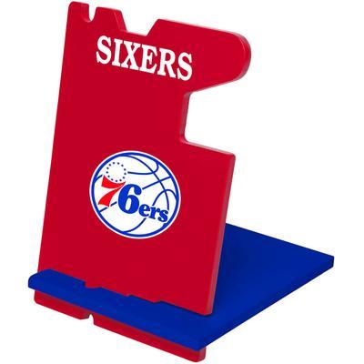 """Philadelphia 76ers Phone Docking Station"""
