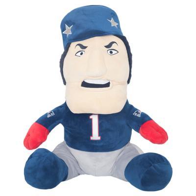 New England Patriots Plush Team Mascot