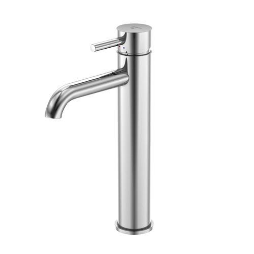 Steinberg Serie 100 Waschtischarmatur, 170 mm Ausladung, ohne Ablaufgarnitur, 100.1710 1001710