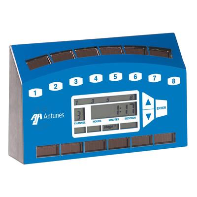 Antunes TTS-8 Solar Timer - 8 Channel