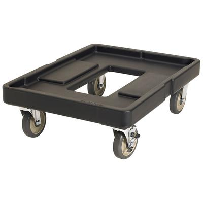 Cambro CD400110 Camdolly? for Camcarriers? w/ 300 lb Capacity, Black