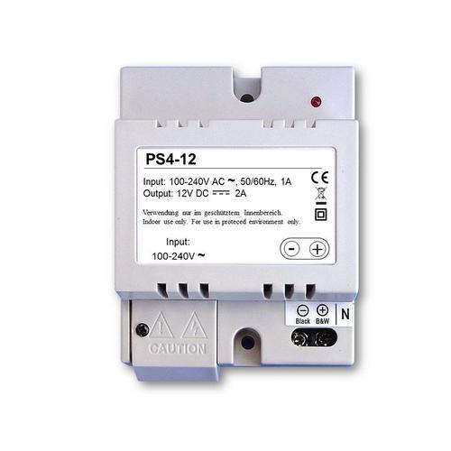 TRAFO PS4 - 12V für den Türöffner