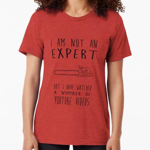 Expert Tri-blend T-Shirt