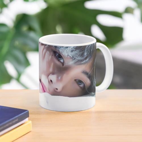 Taehyung Mug