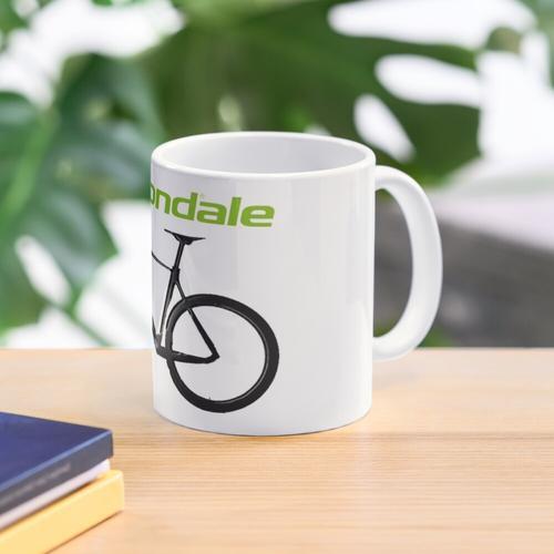 Cannondale Bike Mug