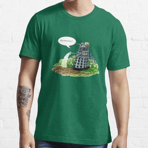 Germinate! Essential T-Shirt
