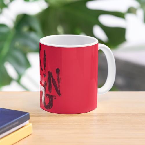 Cantona Mug