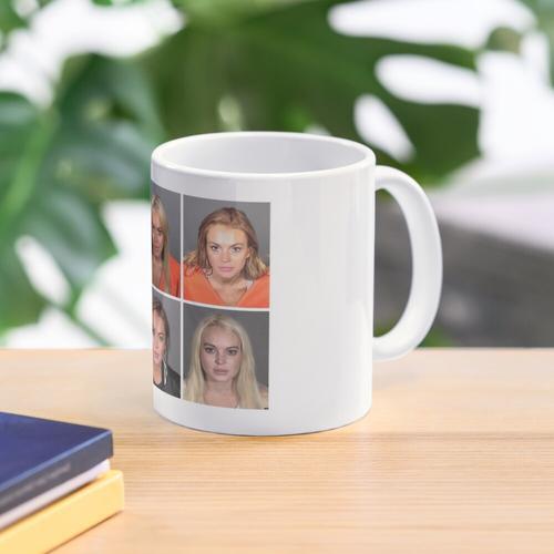 LINDSAY Mug