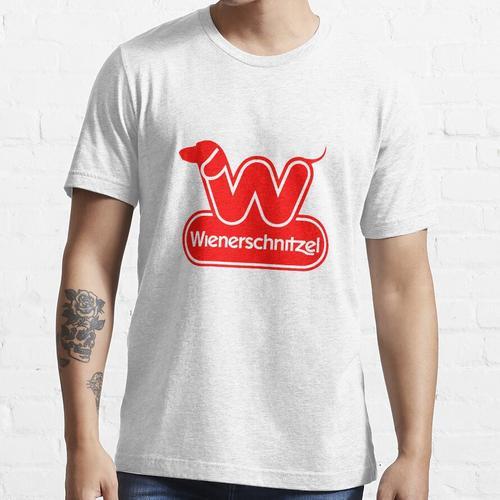 Wienerschnitzel Essential T-Shirt