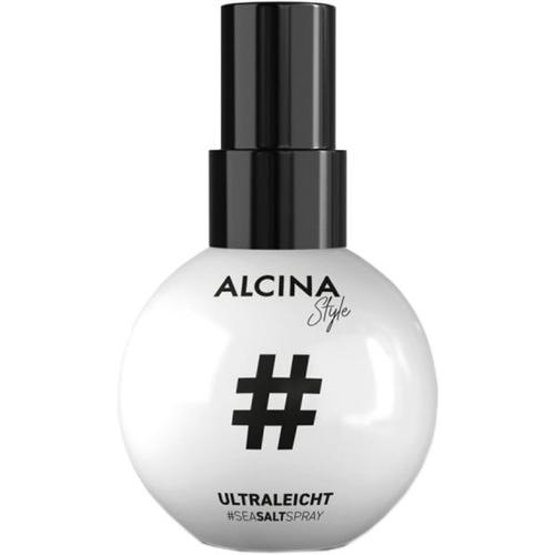 Alcina Style Ultraleicht 100 ml Texturizing Spray