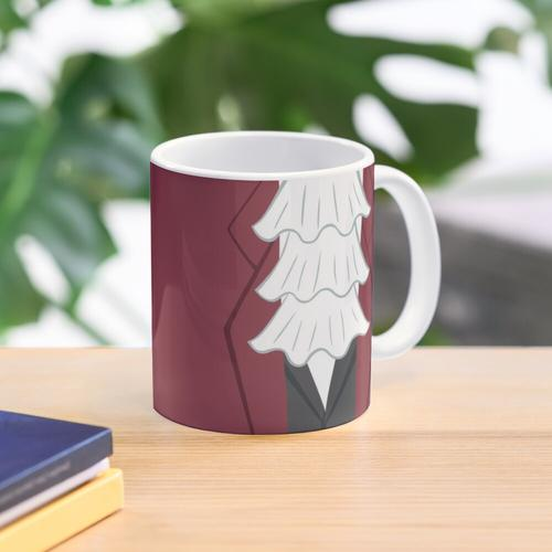 Edgeworth Mug