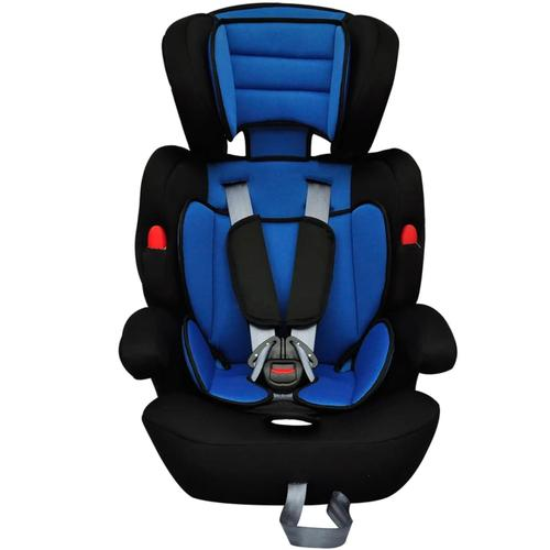 vidaXL Auto-Kindersitz Kindersitz blau