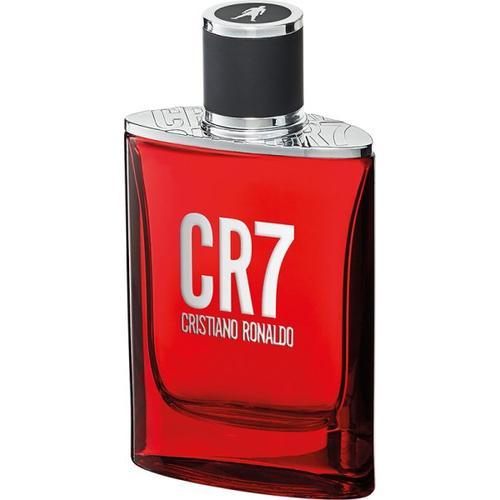 Cristiano Ronaldo CR7 Eau de Toilette (EdT) 100 ml Parfüm