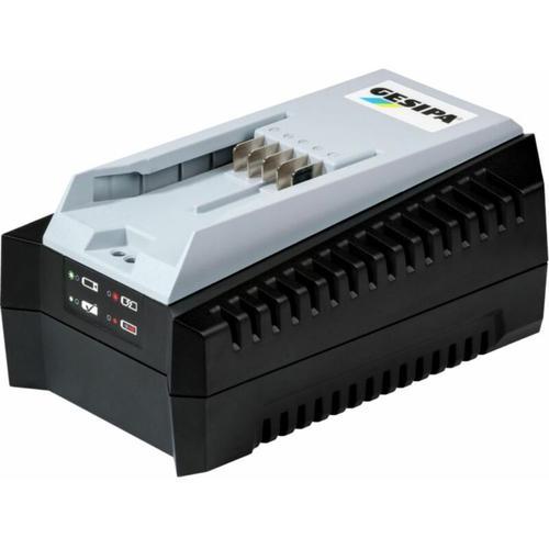 Li-Ion Schnelladegerät für 14.4 V Akkus-1.3 oder