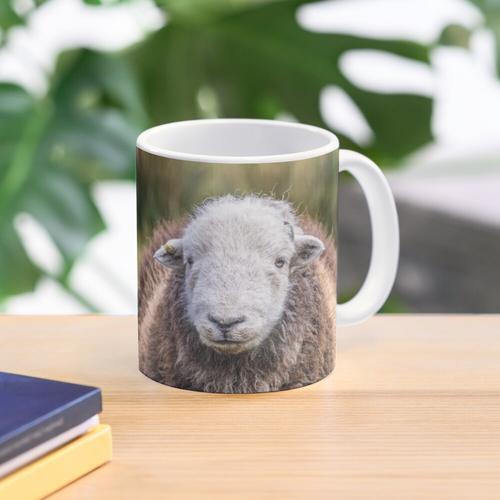 Herdwick sheep Mug