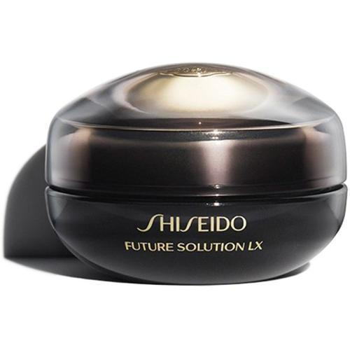 Shiseido Future Solution LX Eye and Lip Contour Cream 17 ml Augencreme