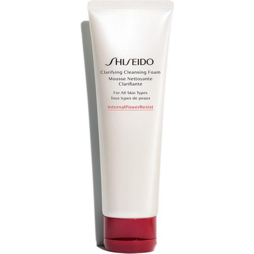 Shiseido Clarifying Cleansing Foam 125 ml Reinigungsschaum