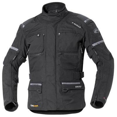 Held Carese II Textiljacke, schwarz, Größe S