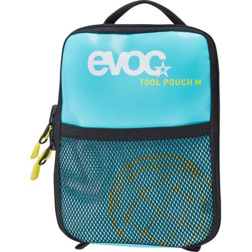 Evoc Tool Pouch 0,6L Werzeugtasche, blau