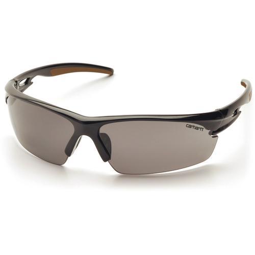 Carhartt Ironside Plus Schutzbrille, grau
