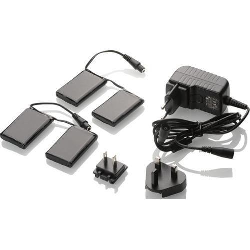 Klan-e 7,4V/3A Batterie Kit
