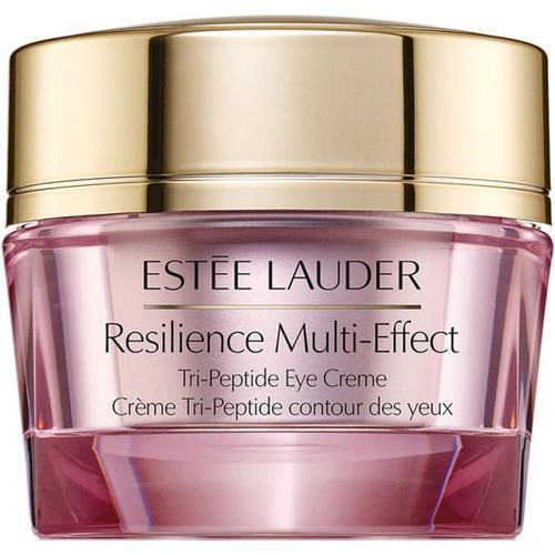 Estée Lauder Resilience Multi-Effect Tri-Peptide Eye Creme 15 ml Augencreme