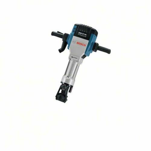 Bosch - Abbruchhammer GSH 27 VC / 62 Joule / 28mm Schaft