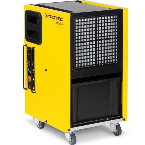 Luftentfeuchter TTK 125 S - Trotec