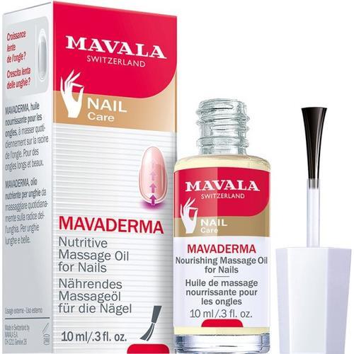 Mavala Mavaderma 10 ml Nagelöl