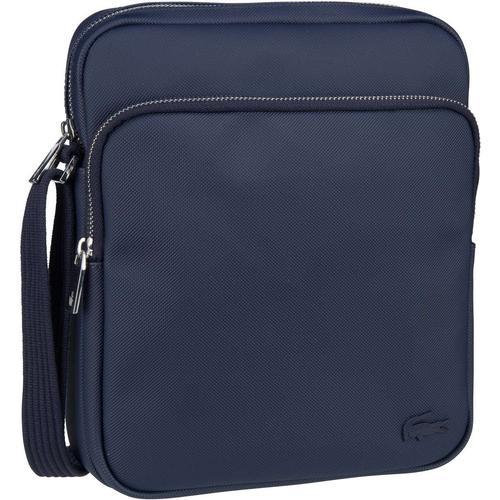 Lacoste Umhängetasche Crossover Bag 2343 Peacoat (3.4 Liter)