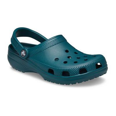 Crocs Evergreen Classic Clog Shoes