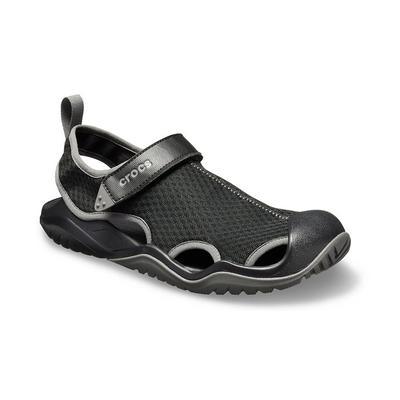 Crocs Black Men'S...