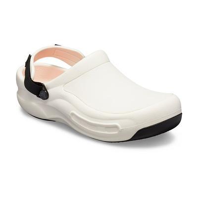 Crocs Pfd White Bistro Pro Liter...