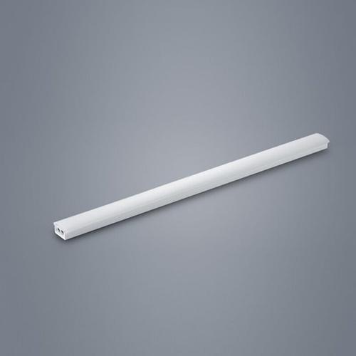 Helestra - LED Lichtschiene Vigo in nickel-matt 10W 900lm 600mm