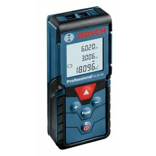 Entfernungsmesser GLM 40 - Bosch