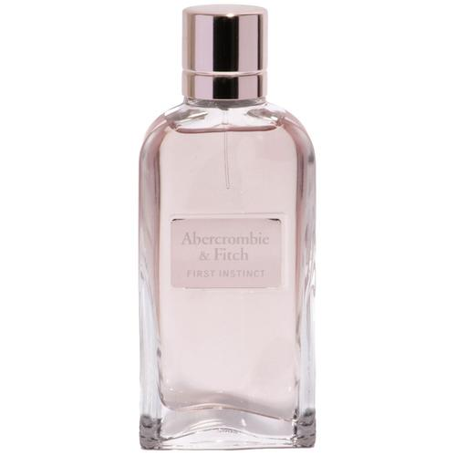 Abercrombie & Fitch First Instinct For Her Eau de Parfum 100 ml