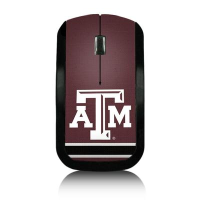 """""""Texas A&M Aggies Wireless USB Computer Mouse"""""""