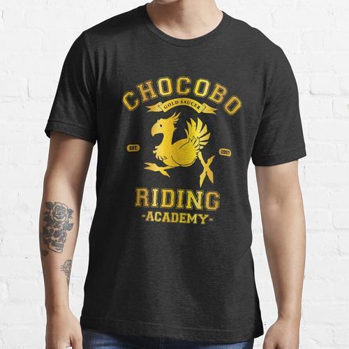 chocobo the chocobo Essential T-Shirt