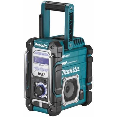 Akku-Baustellenradio DMR112 | ohne Akku ohne Ladegerät