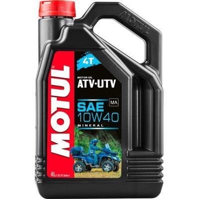 MOTUL ATV-UTV 4T...